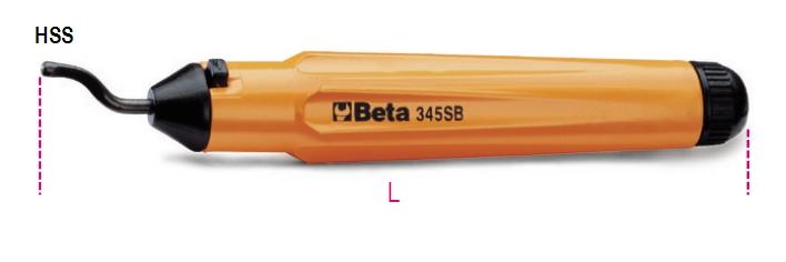 Sbavatore 345SB - BETA Utensili