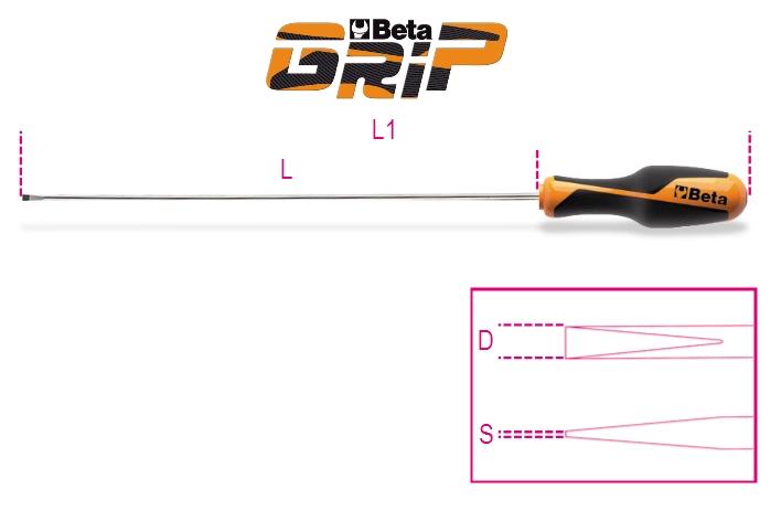 Giraviti 1264L - BETA Utensili