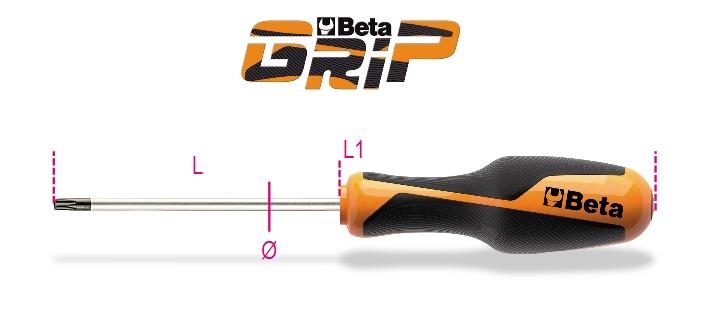 Chiavi 1268RTX - BETA Utensili