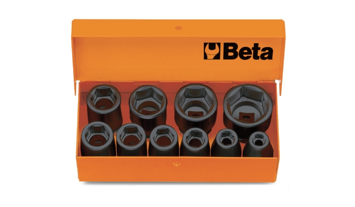 Set chiavi 710/C10 - BETA Utensili