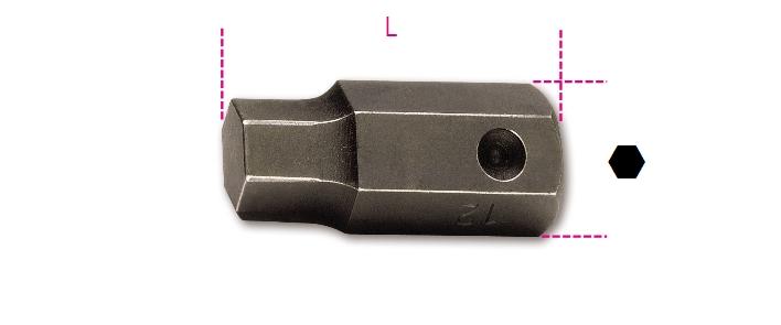 Inserti 727/ES16 - BETA Utensili