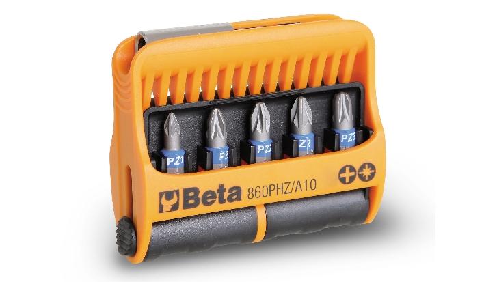 Set inserti 860PHZ/A10 - BETA Utensili