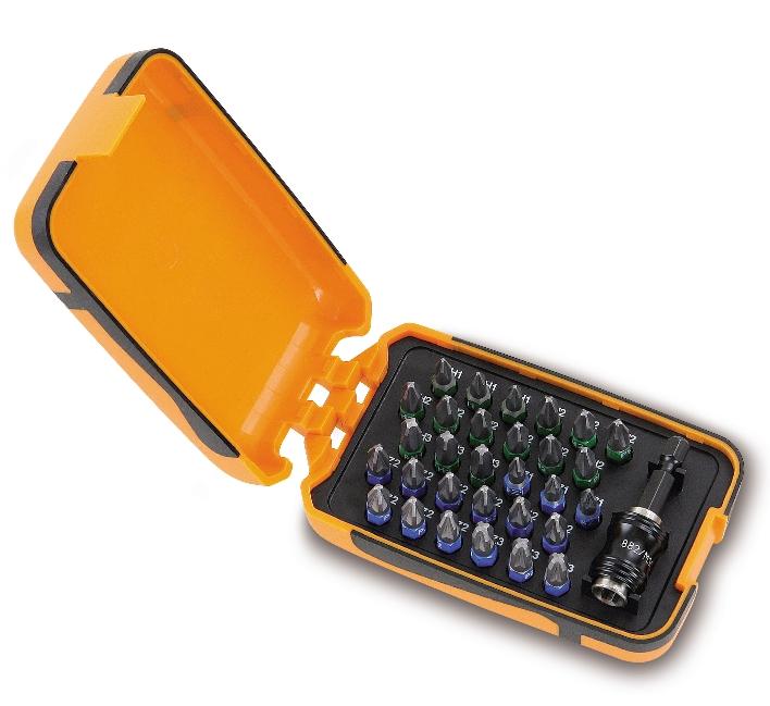 Set inserti 860PHZ/A31 - BETA Utensili