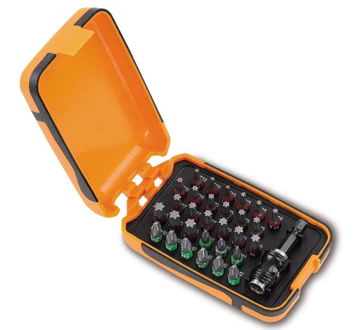 Set inserti 860PHT/A31 - BETA Utensili