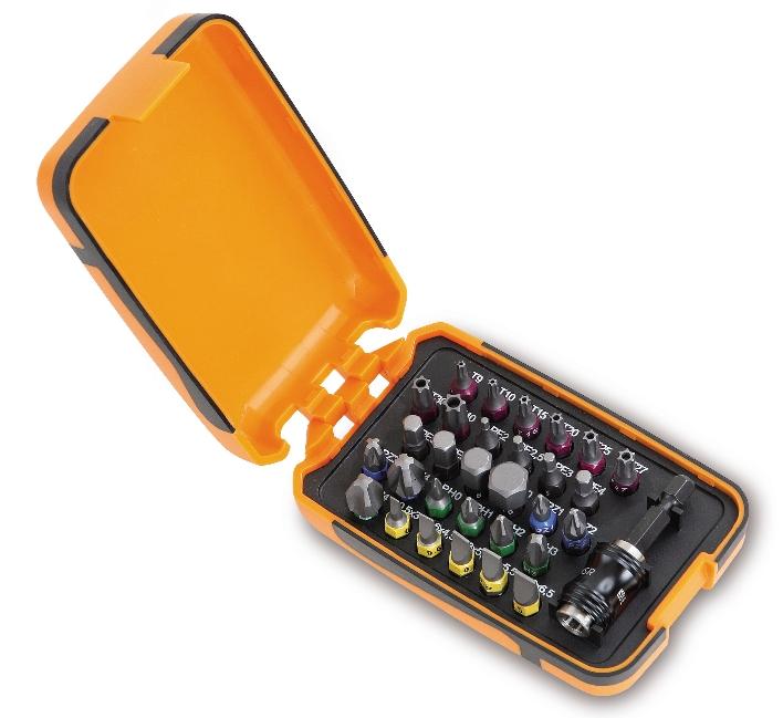 Set inserti 860MIX/A31 - BETA Utensili