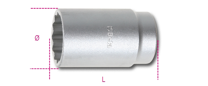 Chiave serraggio 969B - BETA Utensili