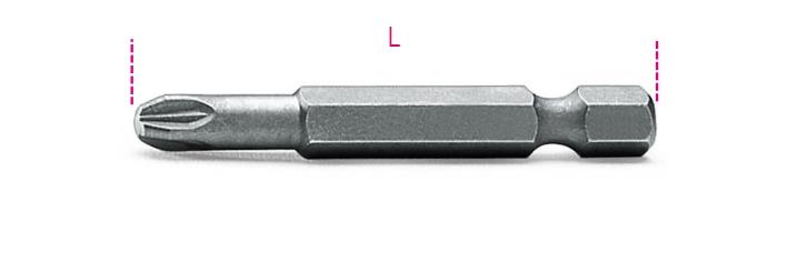 Inserti 862PZ - BETA Utensili