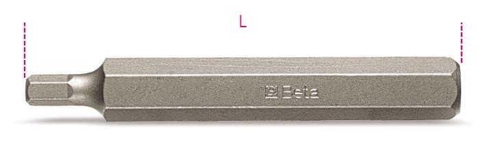 Inserti 867PE/L - BETA Utensili