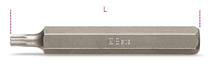 Inserti 867XZN/L - BETA Utensili