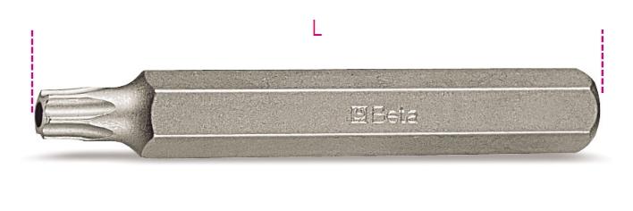 Inserti 867RTX/L - BETA Utensili