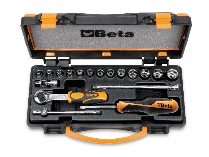 Set chiavi 900/C13-5 - BETA Utensili
