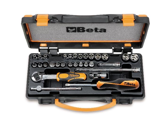 Set chiavi e giravite 900/C24 - BETA Utensili