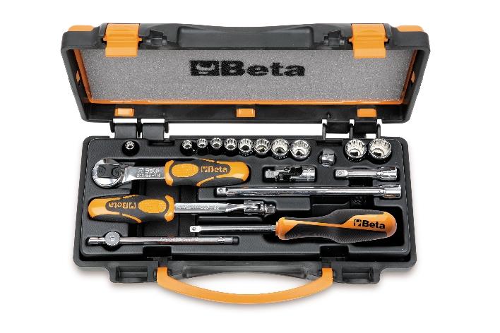 Set chiavi 900MB/C19 - BETA Utensili