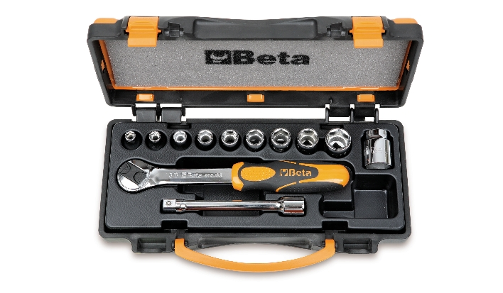 Set chiavi 910.../C10 - BETA Utensili