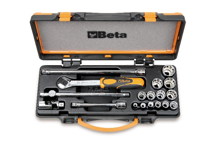 Set chiavi 910AS/C13... - BETA Utensili