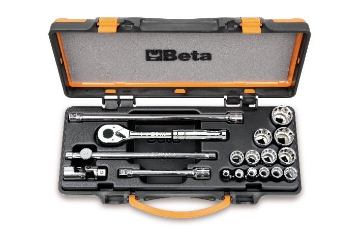 Set chiavi 910AS/MBM-C18 - BETA Utensili