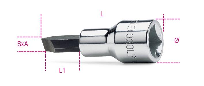Chiavi 920LP - BETA Utensili