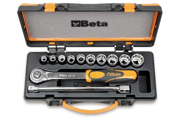 Set chiavi 920AS/C10 - BETA Utensili