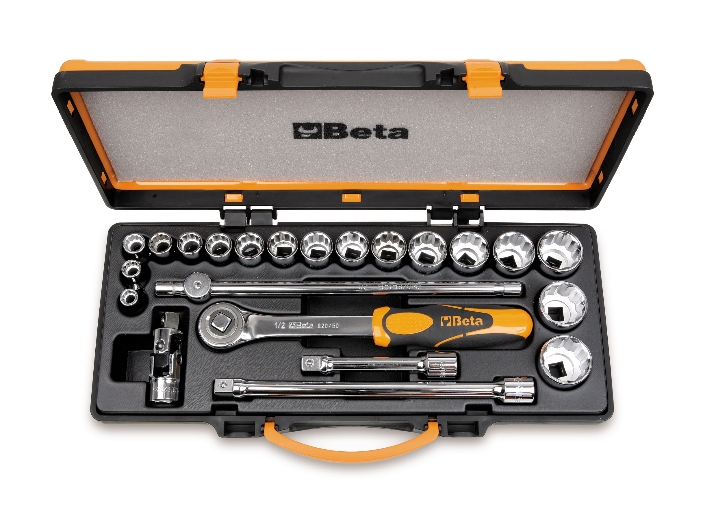 Set chiavi 920AS/C17X - BETA Utensili