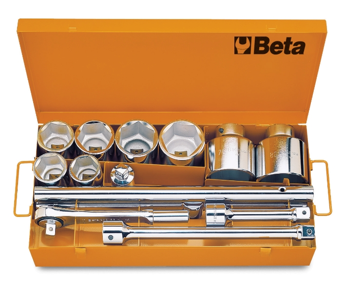 Set chiavi 929/C8 - BETA Utensili
