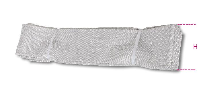 Guaine antiabrasione per brache 8166 - Beta utensili