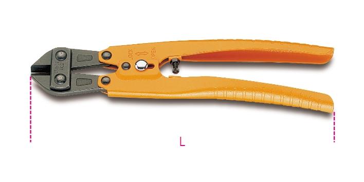 Minitroncabulloni 1102 - BETA Utensili