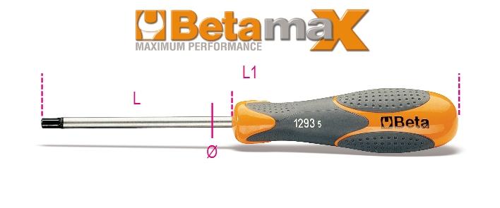 Chiavi 1293ES - BETA Utensili