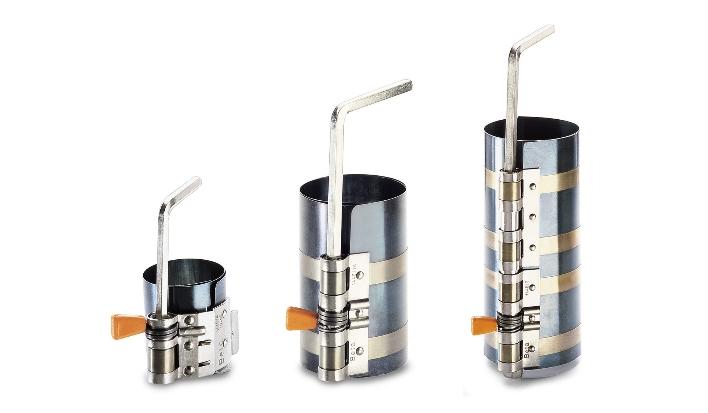 Set inserimento pistoni 1440 - BETA Utensili