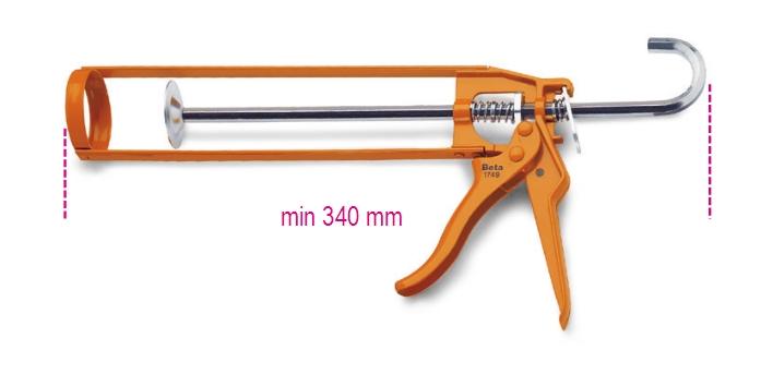 Pistole 1749/1750 - BETA Utensili