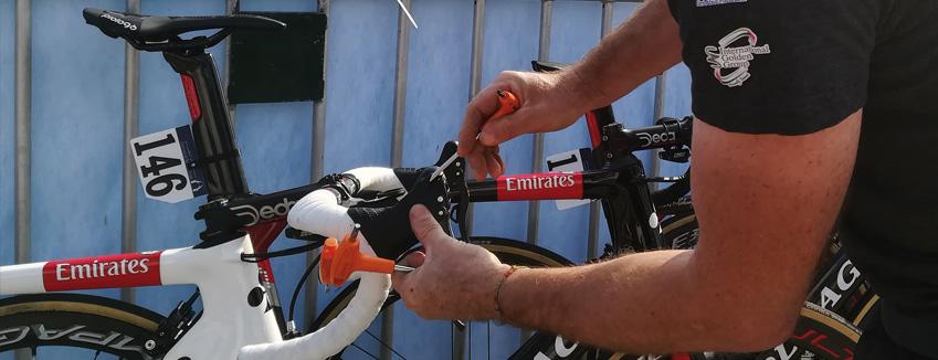 Utensili per bicicletta