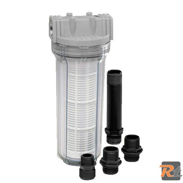 Al ko filtro 250 1 per autoclavi for Pompe x laghetti