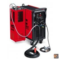 SUPERTIG 280/1 AC/DC-HF/LIFT 400V AQUA - TELWIN