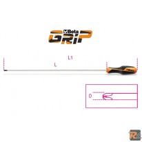 1262L - GIRAVITE PER VITI CON IMPRONTA A CROCE PHILIPS®, TIPO LUNGO 1x4.5x400