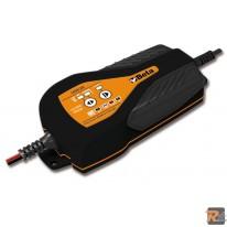 1498/2A - Caricabatterie elettronico 12V per motocicli - BETA UTENSILI
