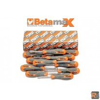 CHIAVI A BUSSOLA BMAX CORTE 12PZ BX/S12 - BETA UTENSILI