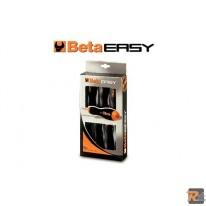 GIRAVITE EASY RTX SERIE 7PZ RTX/D7 - BETA UTENSILI