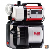 Autoclave HW 4500 FCS Comfort - AL-KO