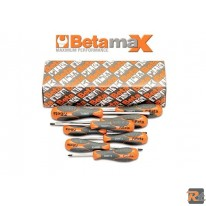 GIRAVITE RTX BETAMAX SERIE 8PZ RTX/S8 - BETA UTENSILI
