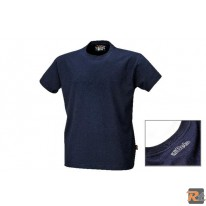 T-SHIRT COTONE BLUE TG. XS - BETA UTENSILI
