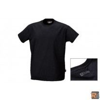 T-SHIRT COTONE BLACK TG. XS - BETA UTENSILI