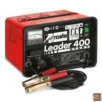 LEADER 400 START  230V 12-24V - TELWIN