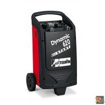 DYNAMIC 620 START  230V 12-24V - TELWIN
