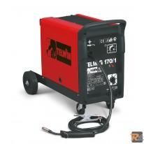 TELMIG 170/1 TURBO  230V - TELWIN