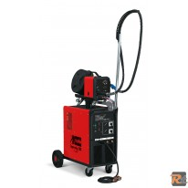 SUPERMIG 580  230-400V R.A. - TELWIN