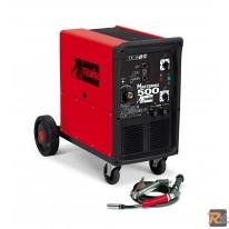 MASTERMIG 500  230-400V - TELWIN