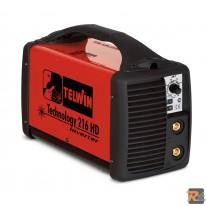 TECHNOLOGY 216 HD  230V - TELWIN