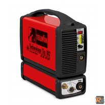 TECHNOLOGY TIG 182 AC/DC-HF/LIFT  230V - TELWIN