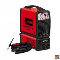 SUPERIOR TIG 422 AC/DC-HF/LIFT 400V RA
