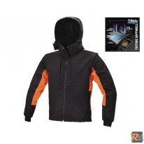 7683 - GIACCA SOFTSHELL - GILET - BETA WORK