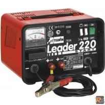 LEADER 220 START - TELWIN